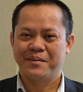 Prof An Nguyen