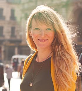Nina Fasciaux