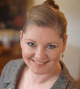 Gerri McHugh