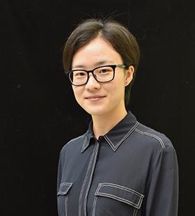 Dr Xin Zhao